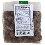 Bergin Fruit and Nut Company, Chocolate Double Dip Peanuts, 16 oz (454 g)   Comprar Suplemento em Promoção Site Barato e Bom