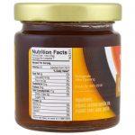 Davidson's Tea, Orgânico, Geleia de Chá de Coco com Baunilha, 5 oz (142 g)   Comprar Suplemento em Promoção Site Barato e Bom