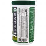 Green Foods Corporation, Erva de Trigo Pura e Orgânica em Pó, 480 g (16,9 oz)   Comprar Suplemento em Promoção Site Barato e Bom