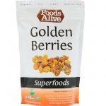 Foods Alive, Superalimentos, Fisális, 8 oz (227 g)   Comprar Suplemento em Promoção Site Barato e Bom