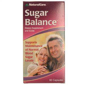 Natural Care Balanço Sugar 60 Cápsulas   Comprar Suplemento em Promoção Site Barato e Bom