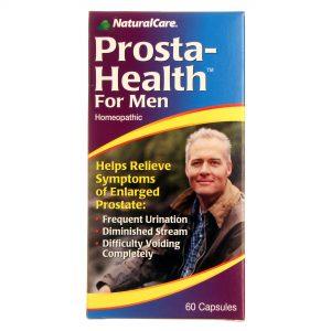 Natural Care Prosta-Health 60 Cápsulas   Comprar Suplemento em Promoção Site Barato e Bom