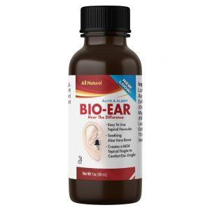 Nature's Answer Bio-Ear 1 OZ   Comprar Suplemento em Promoção Site Barato e Bom