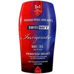 Swiss Navy Side by Side Premium Personal Lubrificantes, Revigorar - 25+25 mL   Comprar Suplemento em Promoção Site Barato e Bom