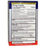Homeolab USA Real Relief AM/PM Flu Relief - 60 Chewable Tabletes   Comprar Suplemento em Promoção Site Barato e Bom