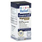 Homeolab USA Crianças Relief Nt Cough & 100ml frio   Comprar Suplemento em Promoção Site Barato e Bom