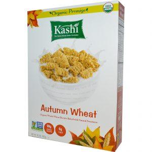 Kashi, Trigo de Outono, Biscoito de Trigo Integral Orgânico, 16.3 oz (462 g)   Comprar Suplemento em Promoção Site Barato e Bom