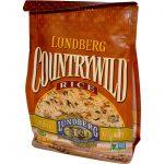 Lundberg, Arroz Selvagem, 16 oz (454 g)   Comprar Suplemento em Promoção Site Barato e Bom