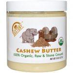 Dastony, Manteiga de Castanha de Caju, 100% Orgânica, 8 oz (227 g)   Comprar Suplemento em Promoção Site Barato e Bom