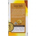 Davidson's Tea, Orgânico, Chá de Sobremesa de Baunilha com Coco, Sem Cafeína, 25 Saquinhos, 42 g (1,5 oz)   Comprar Suplemento em Promoção Site Barato e Bom