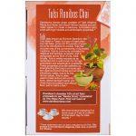 Davidson's Tea, Tulsi, Organic, Rooibos Chai, Caffeine-Free, 25 Tea Bags, 1.58 oz (45 g)   Comprar Suplemento em Promoção Site Barato e Bom