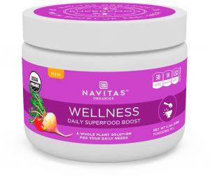 Navitas Organics, Bem-Estar, Amplificador Diário Superalimentício, 4,2 oz (120 g)   Comprar Suplemento em Promoção Site Barato e Bom