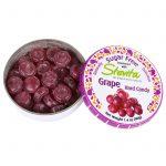 Stevita, Grape Hard Candy, Sugar Free   Comprar Suplemento em Promoção Site Barato e Bom