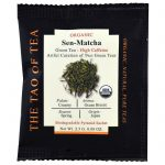 The Tao of Tea, Chá Orgânico Sen-Matcha, 15 Saquinhos Piramidais, 37,5 g (1,32 oz)   Comprar Suplemento em Promoção Site Barato e Bom