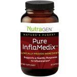 NutraGEN Pure InflaMedix - 60 Cápsulas   Comprar Suplemento em Promoção Site Barato e Bom
