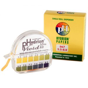 Premier Research Labs pH Paper Roll - Single Roll   Comprar Suplemento em Promoção Site Barato e Bom