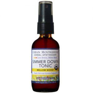 Urban Moonshine Simmer Down Tonic - 1 oz Spray   Comprar Suplemento em Promoção Site Barato e Bom