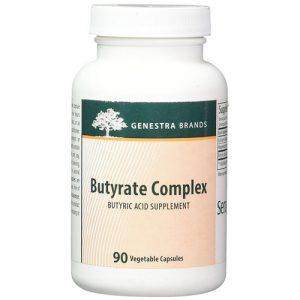 Genestra Butyrate Complexo - 90 Cápsulas Vegetarianas   Comprar Suplemento em Promoção Site Barato e Bom
