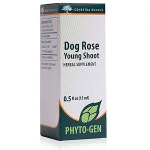 Genestra Dog Rose Young Shoot - 0.5 fl oz   Comprar Suplemento em Promoção Site Barato e Bom