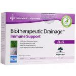 Genestra Biotherapeutic Drainage Imunológico Support - 4 Part Kit   Comprar Suplemento em Promoção Site Barato e Bom