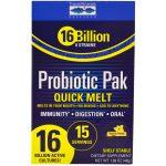 Trace Minerals Research Probiotic Pak - 15 sticks   Comprar Suplemento em Promoção Site Barato e Bom