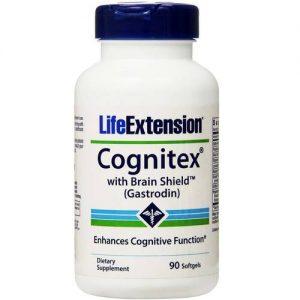 Life Extension Cognitex com neuroproteção Complexos 90 Cápsulas   Comprar Suplemento em Promoção Site Barato e Bom