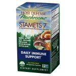 Host Defense Mushrooms Stamets 7® 30 Vegetarian Capsules   Comprar Suplemento em Promoção Site Barato e Bom