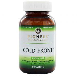 Pioneer Frente Fria 60 Tabletes   Comprar Suplemento em Promoção Site Barato e Bom