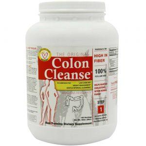 Health mais O Colon Original Limpa 48 onças   Comprar Suplemento em Promoção Site Barato e Bom