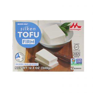 Mori-Nu, Tofu Pastoso, Firme, 12.3 oz (349 g)   Comprar Suplemento em Promoção Site Barato e Bom