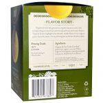 Rishi Tea, Chá Verde Orgânico, Verde Tropical, 15 Saquinhos de Chá 1,64 oz (46,5 g)   Comprar Suplemento em Promoção Site Barato e Bom