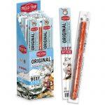 Field Trip Jerky, Meat Stick, Original Beef, 24 Sticks, 1 oz (28 g) Each   Comprar Suplemento em Promoção Site Barato e Bom