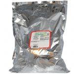 Frontier Natural Products, Flor & Folha Orgânicas de Escutelária, 16 oz (453 g)   Comprar Suplemento em Promoção Site Barato e Bom