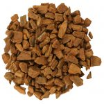 """Frontier Natural Products, Pedaços Orgânicos de Canela Cortada, 1/4 - 1/2 """", 16 os (453 g)   Comprar Suplemento em Promoção Site Barato e Bom"""