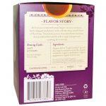 Rishi Tea, Chá Pu-ehr Orgânico, Chocolate e Canela, 15 Saquinhos de Chá 1,75 oz (49,5 g)   Comprar Suplemento em Promoção Site Barato e Bom