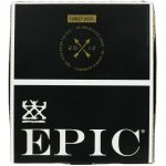 Epic Bar, Peru, Amêndoas + Barra de Oxicoco, 12 barrinhas, 1.5 oz (43 g) cada   Comprar Suplemento em Promoção Site Barato e Bom