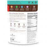 Navitas Organics, Mistura de Super Alimentos Essenciais Orgânicos, Cacau e Verduras, 8,8 oz (252 g)   Comprar Suplemento em Promoção Site Barato e Bom