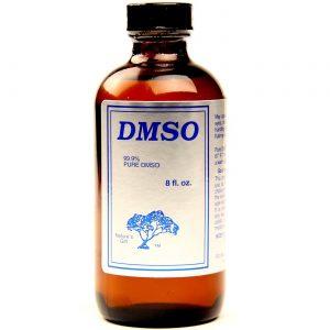 Nature's Gift DMSO Vidro líquido 99,9% Pure 8 fl oz   Comprar Suplemento em Promoção Site Barato e Bom