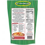 Edward & Sons, 100% Organic Unsweetened Coconut Flakes, 7 oz (200 g)   Comprar Suplemento em Promoção Site Barato e Bom