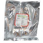 Frontier Natural Products, Sal de Alho Orgânico, 16 oz (453 g)   Comprar Suplemento em Promoção Site Barato e Bom