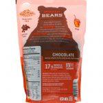 Bear Naked, Granola 100% Pura & Natural, Chocolate Divino, 12 oz (340 g)   Comprar Suplemento em Promoção Site Barato e Bom