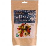 Wilderness Poets, Wild Mix, Song of Abundance, 8 oz (226.8 g)   Comprar Suplemento em Promoção Site Barato e Bom