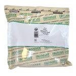 Frontier Natural Products, Semente Orgânica Inteira de Mostarda Amarela, 16 oz (453 g)   Comprar Suplemento em Promoção Site Barato e Bom