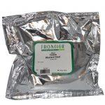 Frontier Natural Products, Semente Inteira de Mostarda Amarela, 16 oz (453 g)   Comprar Suplemento em Promoção Site Barato e Bom