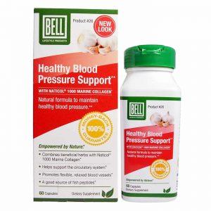 Bell Saudável Suporte de Pressão Arterial 60 Cápsulas   Comprar Suplemento em Promoção Site Barato e Bom
