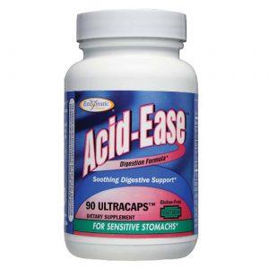 Enzymatic Therapy Acid-Ease 90 UltraCápsulas   Comprar Suplemento em Promoção Site Barato e Bom