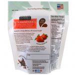 Stoneridge Orchards, Morangos, Mergulhados em Chocolate Amargo, 5 oz (142 g)   Comprar Suplemento em Promoção Site Barato e Bom