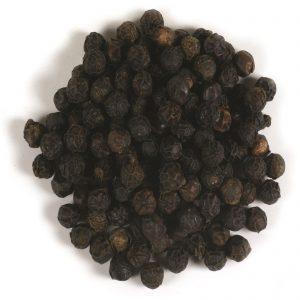 Frontier Natural Products, Pimenta Preta Orgânica Inteira, 16 oz (453 g)   Comprar Suplemento em Promoção Site Barato e Bom