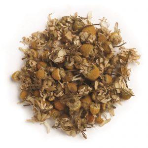 Frontier Natural Products, Flores de Camomila Alemã Inteiras, 16 oz (453g)   Comprar Suplemento em Promoção Site Barato e Bom