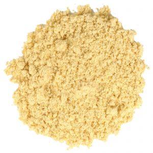 Frontier Natural Products, Semente Orgânica de Mostarda Amarela da Terra, 16 oz (453 g)   Comprar Suplemento em Promoção Site Barato e Bom